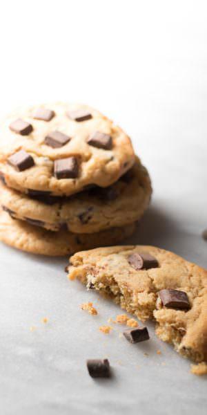 Soft Cookie Chocolate Chunk
