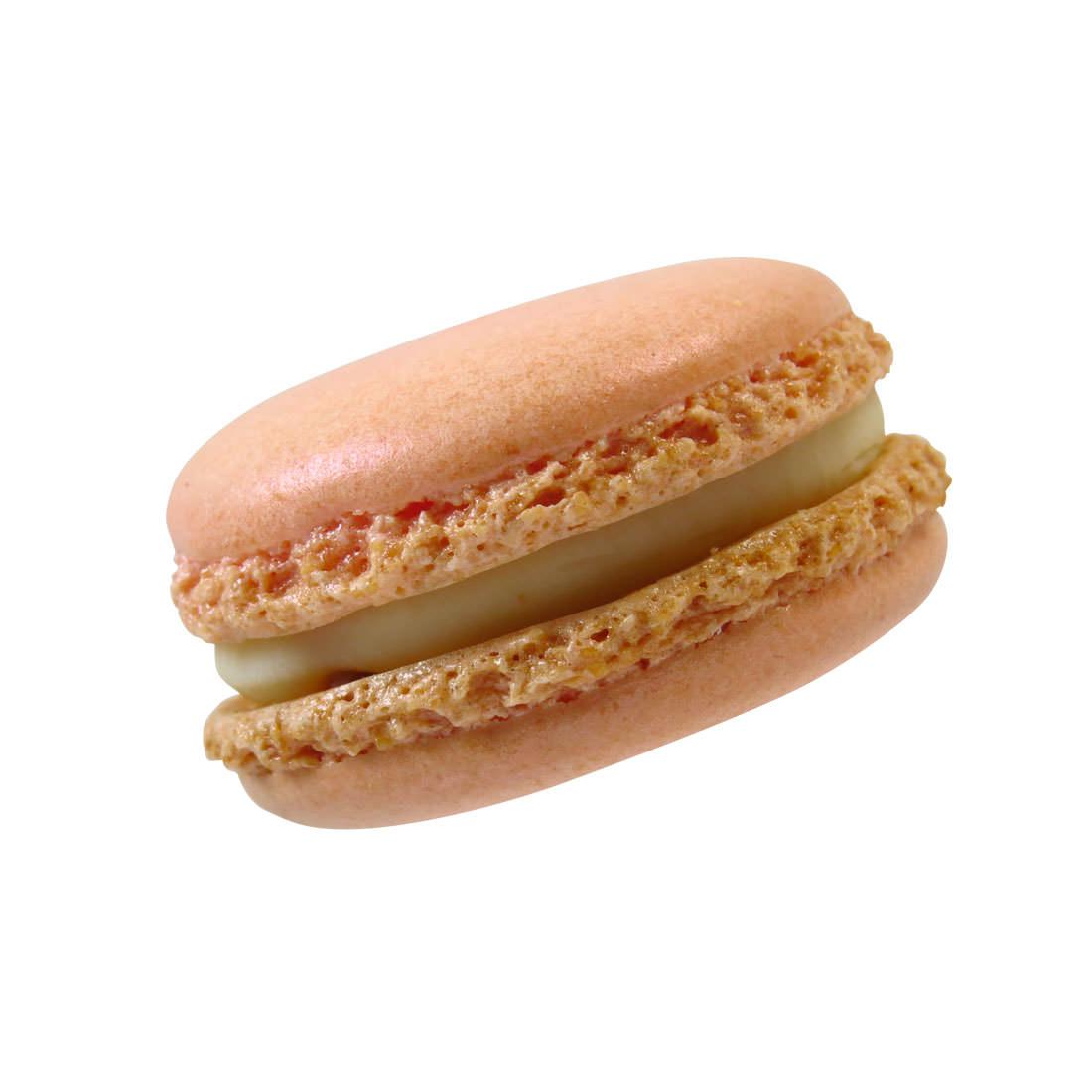 Macaron Lychee