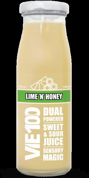 Vie100 Lime 'n' Honey